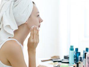 Satsa på en bra makeup-remover